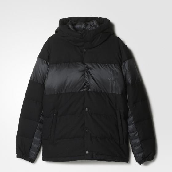 Пуховик ID96 Wool M AY9128