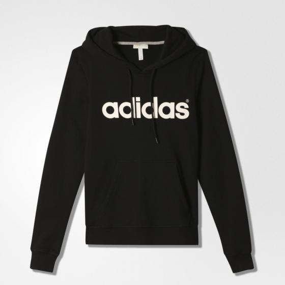 Толстовка Mens утеплённая M Ce Lg Flc Hdy Adidas