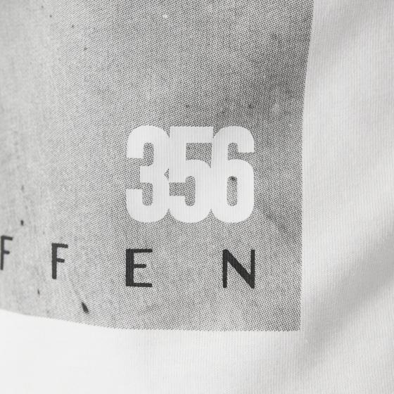 Футболка Porsche 356 Skitreffen M AZ0898