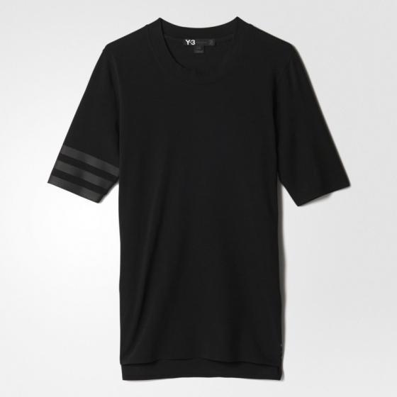 Женская футболка Adidas Y-3 Flex