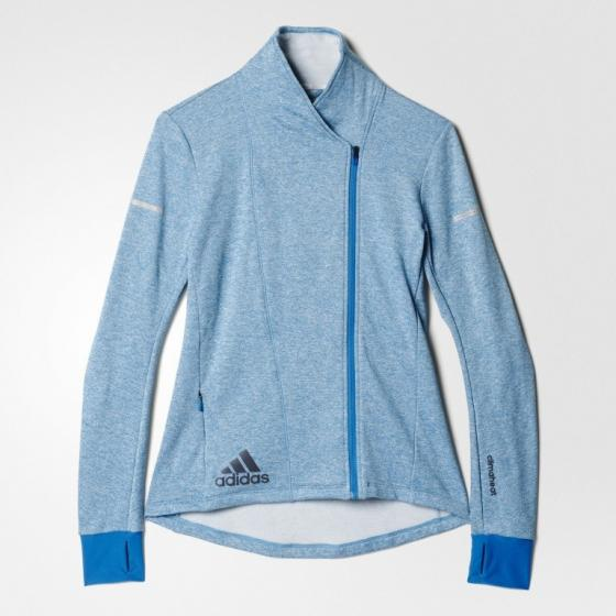 Женский джемпер Adidas Sequencials Wraparound