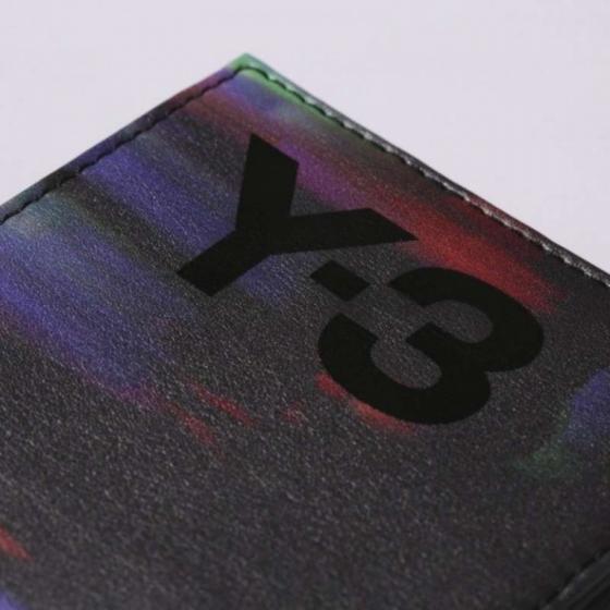 Кошелек Adidas Y-3 Bl-Fold