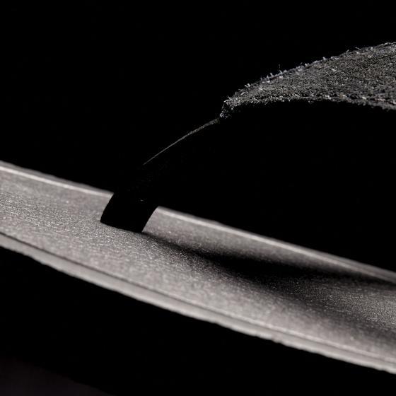 Сланцы с кожаными ремешками Litha Supercloud M B25917