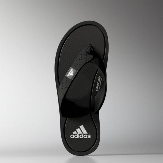 Женские шлепанцы Adidas Litha Lea