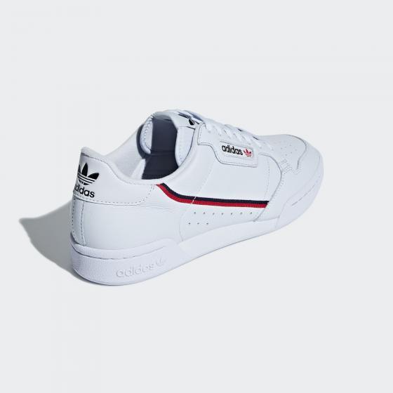 Кроссовки Continental 80 B41673