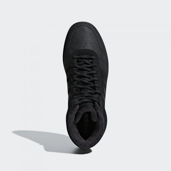 Баскетбольные кроссовки Hoops 2.0 Mid