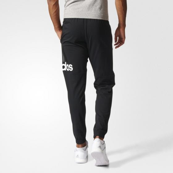 Брюки спортивные мужские ESS LGO T P SJ Adidas