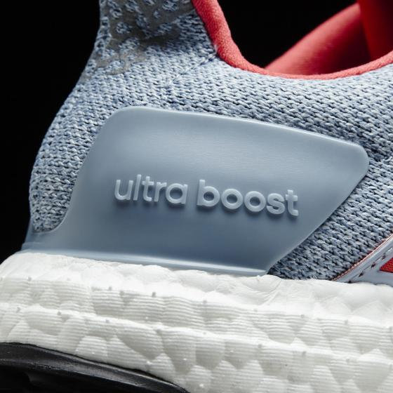 Кроссовки Ultra Boost W BA7835