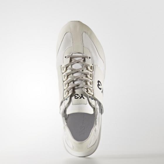 Кроссовки женские Y-3 RHITA SPORT Adidas