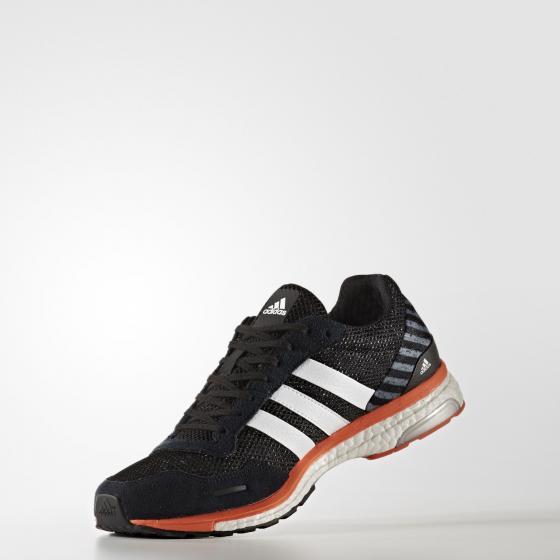 Кроссовки для бега adizero Adios 3 M BA7934