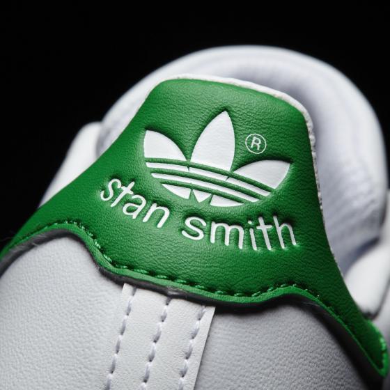 Кроссовки Stan Smith K BA8375