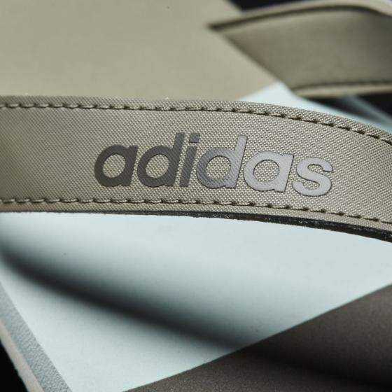 Сланцы мужские eezay striped Adidas