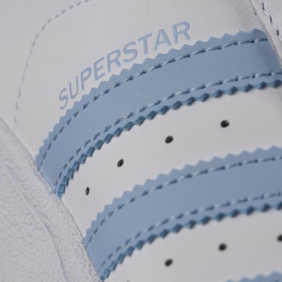 Кроссовки Superstar W BA9916