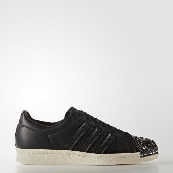 Женские кроссовки Adidas Originals Superstar 80S