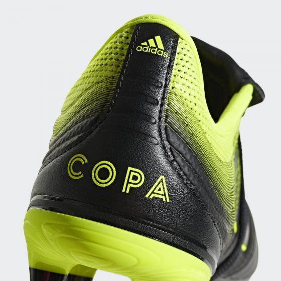 Футбольные бутсы Copa Gloro 19.2 FG
