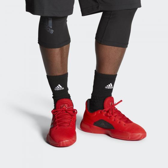 Баскетбольные кроссовки Pro Bounce Madness Low 2019