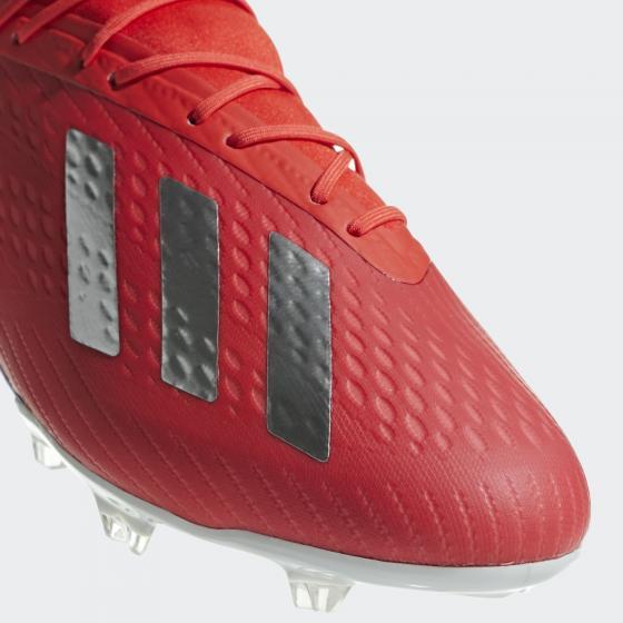 Футбольные бутсы X 18.2 FG