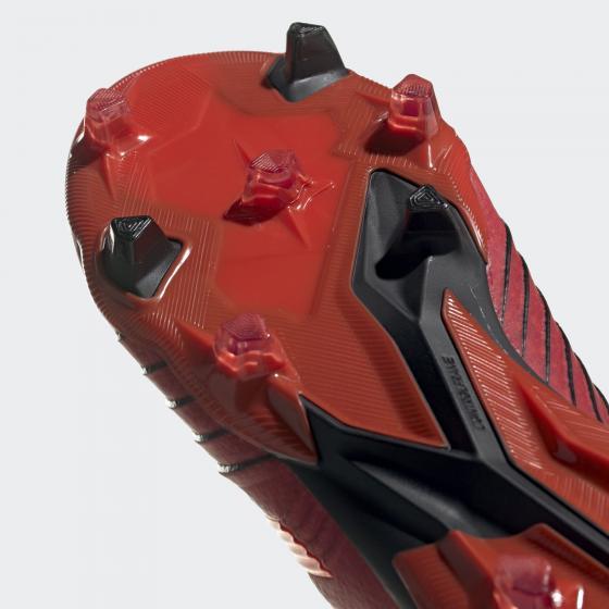 Футбольные бутсы Predator 19.1 FG