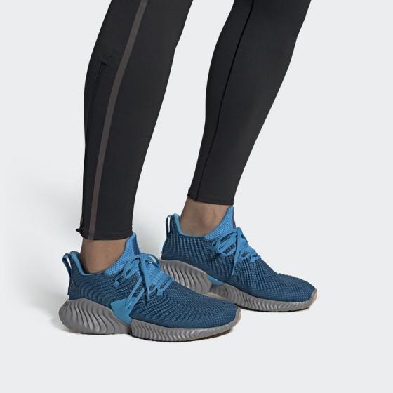 Кроссовки для бега Alphabounce Instinct BD7112