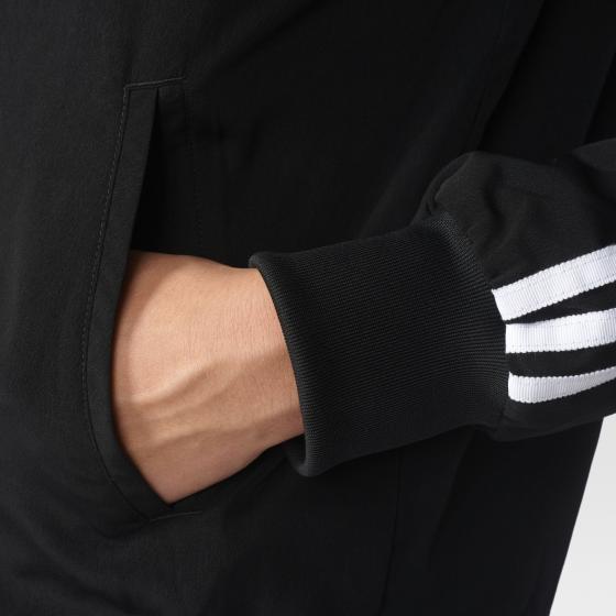 Куртка-бомбер 3-Stripes W BJ8184
