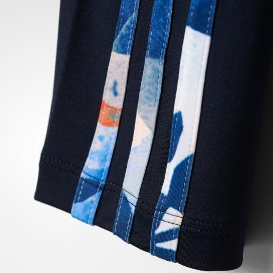 Детские леггинсы Adidas Originals Trefoil