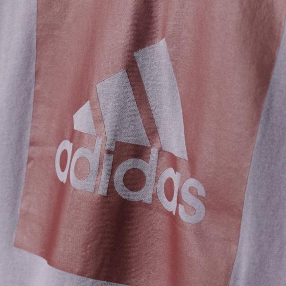Футболка детская YB LOGO TEE 2 Adidas