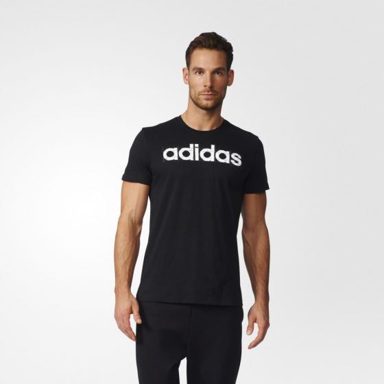 Футболка мужская LINEAR Adidas