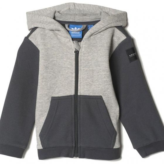 Костюм спортивный I EQT HFL Kids Adidas
