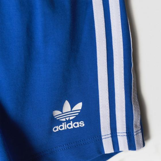 Комплект детский I TRF FL SET Adidas