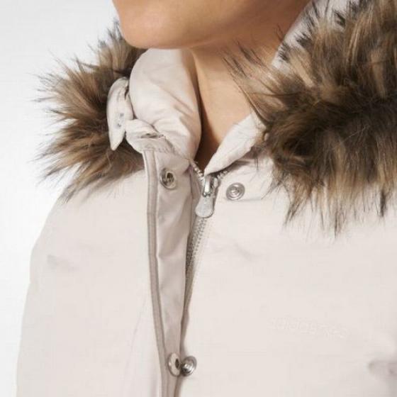 Женская куртка adidas PARKA FRAUEN