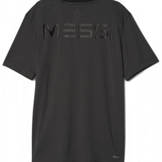 Детская футболка adidas MESSI ICON