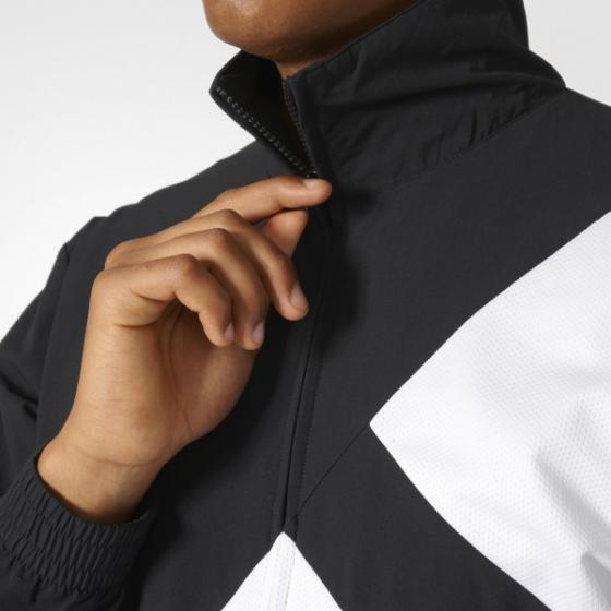 Олимпийка мужская adidas EQUIPMENT SUPERSTAR BOLD