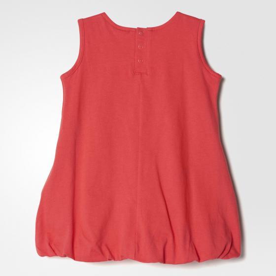 Комплект: платье и шорты Summer K BP5316