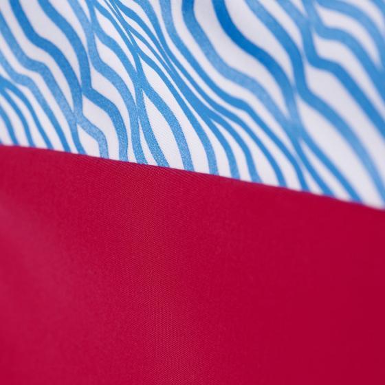 Слитный купальник Springbreak Colorblock K BP5377