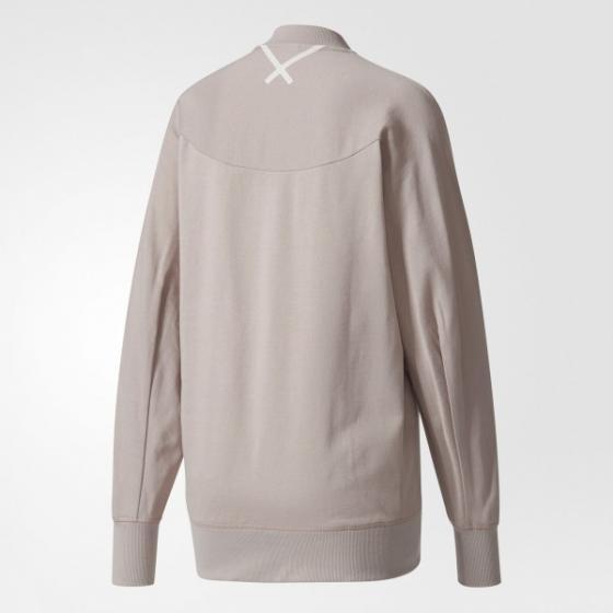 Толстовка женская adidas XBYO