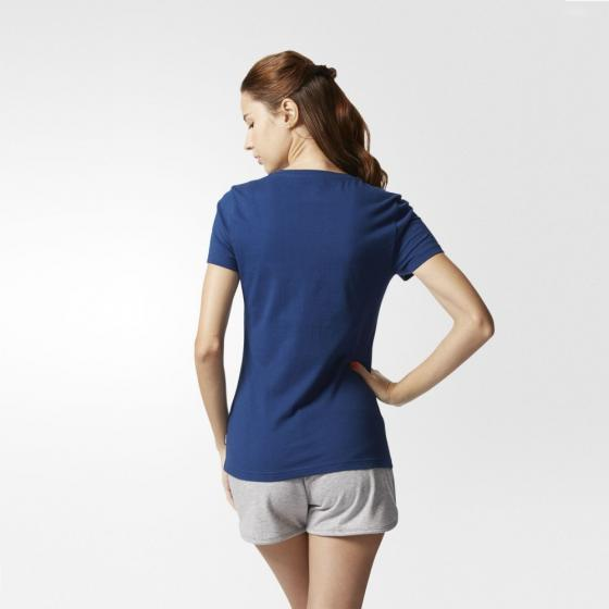 Футболка женская W CE ADI TEE Adidas
