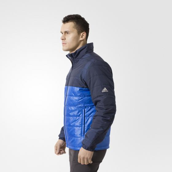 Мужской пуховик Adidas Performance Basic Padded