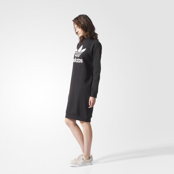 Платье Trefoil W BP9370