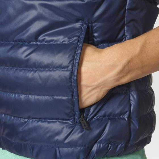 Жилет утепленный женский COSY DOWN VEST Adidas