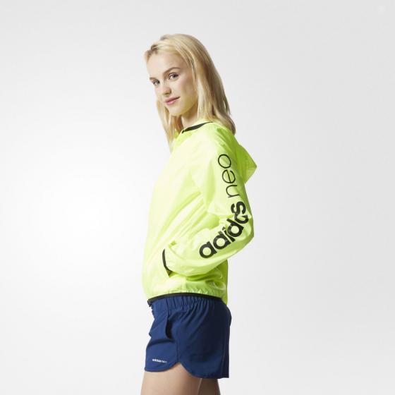 Ветровка женская W CE NEO WB Adidas