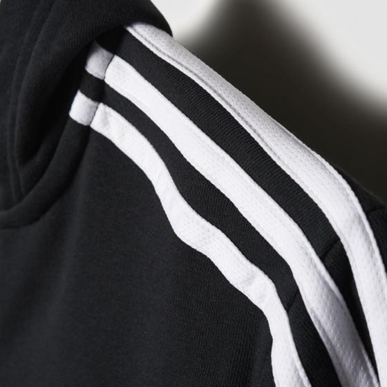 Худи детская YB 3S FZ HOOD Adidas