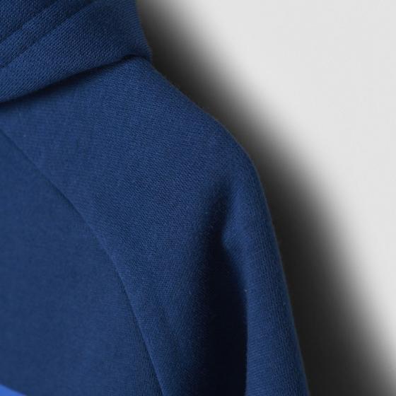 Детская толстовка Adidas Performance Trefoil