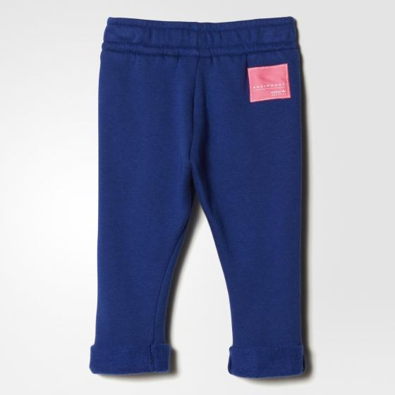 Комплект: джемпер и брюки EQT K BQ4353