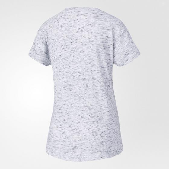 Футболка женская W CE NEO RLXD T Adidas