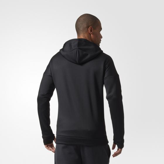 Худи adidas Z.N.E. Climaheat M BQ7060