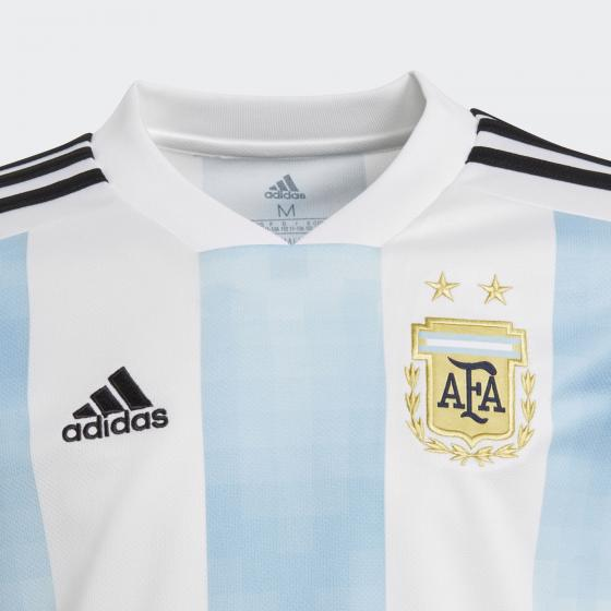 Домашняя игровая футболка сборной Аргентины K BQ9288