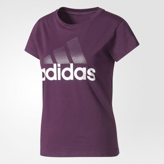 Футболка женская ESS LI SLI TEE Adidas