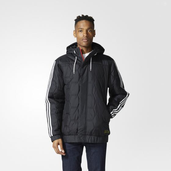Куртка Puff M BR4014
