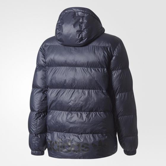 Утепленная куртка Hooded M BR4782