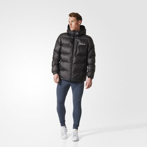 Утепленная куртка Hooded M BR4785